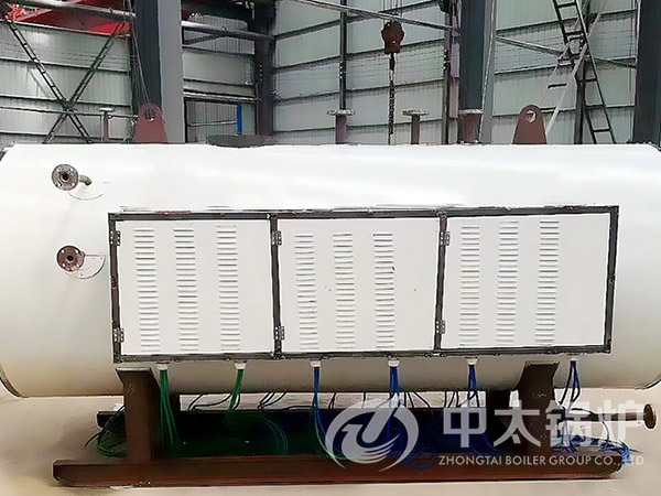 700kw电热水锅炉 1吨电采暖热水锅炉