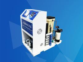 安全饮水消毒设备/次氯酸钠发生器型号