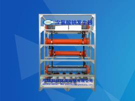 小区二次供水消毒设备/次氯酸钠发生器加药设备