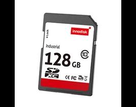 工业级SD卡INNODISK存储卡闪存卡内存卡MLC芯片