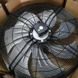 冷凝器冷却风扇 FN063-SDK.4I.V7 德国施乐百ZIEHL-ABEGG