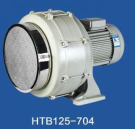 中压风机,HTB透浦式多段鼓风机HTB125-704
