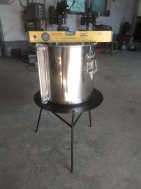 新型不锈钢加厚灌水法试验仪2007标准