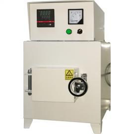 SX2-4-10箱式电阻炉 马弗炉 高温炉 淬火沪