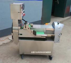 小型切菜设备多功能切菜机根薯切丝切片机器