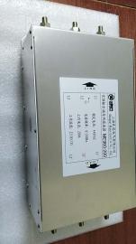 22KW变频器输入滤波器ME920-45A 抑制谐波 抗干扰 380V