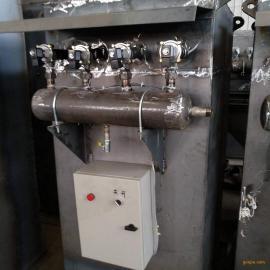 DMC脉冲布袋除尘器单机除尘袋式除尘器水泥电厂工业除尘器