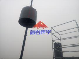 钢铁消声器安装