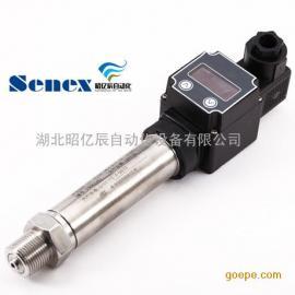 森纳士DG1300-BZ-A-2-38/AA/ST标准型SENEX压力变送器