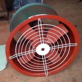 T40轴流风机 管道专用通风换气 室内通风风机
