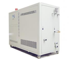 水冷箱式制冷机