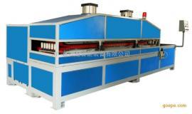 30吨玻璃钢锚杆液压式拉挤设备实力优质生产单位