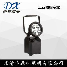 防爆多功能探照灯SW2401-12W手提磁吸式