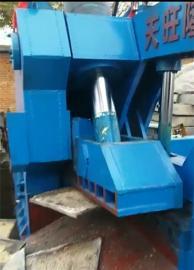 虎头剪切机 新型废金属剪切机 液压斧头剪切机