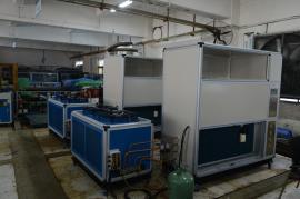 风冷分体式恒温恒湿空调机BCY-20AH