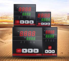 XTA-7000,XTA-768W,温控仪,智能温度控制器
