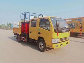 高空作业车10米液压升降机移动方便 交通信号维修专用工程车