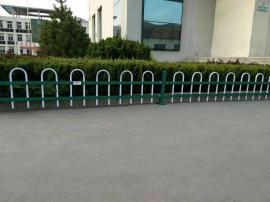 锌钢草坪护栏多少钱一米,铁草坪护栏防护花草护栏