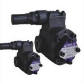 原装齿轮泵 KOMPASS朝田润滑泵VOP-203-A1-F-RV