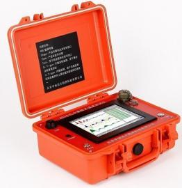 波速测试 剪切波仪器 ZD16孔中激振式波速测试仪