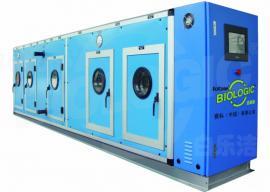 白乐洁OHU塑料厂车间废气处理设备