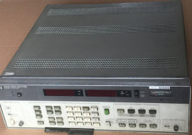 HP8903B 2G音频分析仪二手