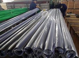 25x2卫生级不锈钢焊管内外抛光流体管