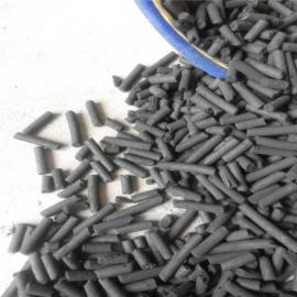 脱硫柱状活性炭、水处理颗粒活性炭、空气净化柱状活性炭