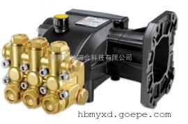 意大利HAWK NPM1725-G发动机式高压柱塞泵