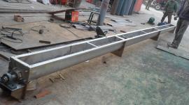久炎304不锈钢螺旋输送机耐腐蚀耐高温