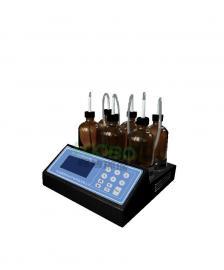 路博自产 符合HJ 505-2009 LB-R80 BOD5 测定仪 五日国标法