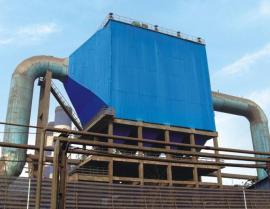 锅炉静电除尘器维修-静电除尘器改造-高压静电除尘器参数