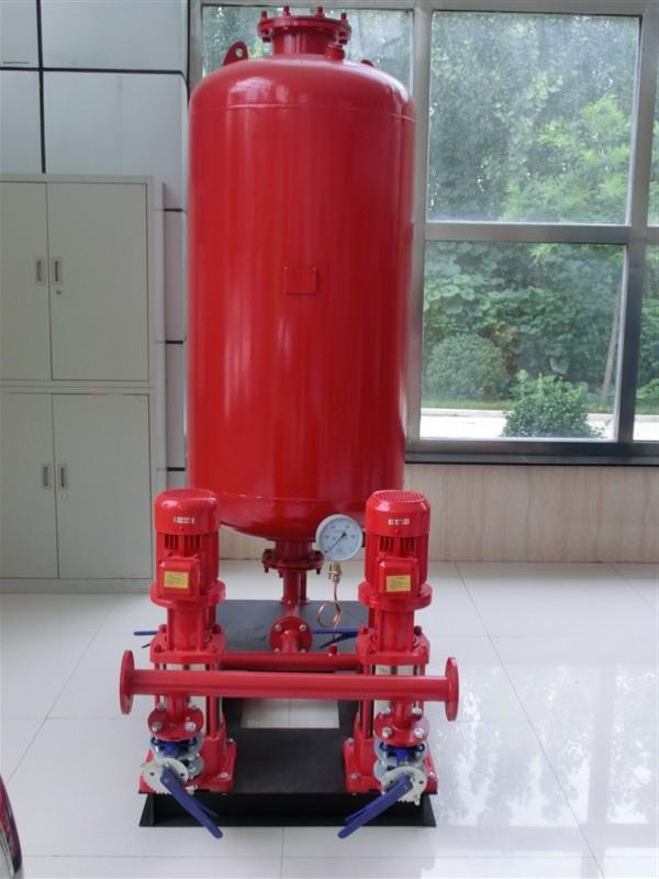 自动气压给水设备咨询