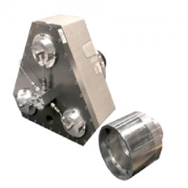 Air Squared E22H038B-L-SH 膨胀机