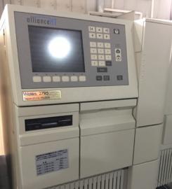 Waters 沃特世 2795 液相色谱仪