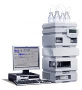 Agilent 安捷伦 1200 HPLC 液相色谱系列