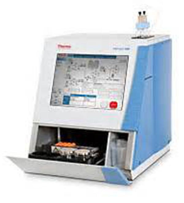 Thermo 赛默飞 Scientific Easy-nanoLC II纳流液相色谱仪