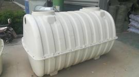 农改厕化粪池 家用小型玻璃钢化粪池