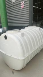 2立方模压化粪池 玻璃钢化粪池加工