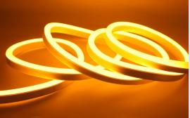 亿欣LED灯带双面灯带柔性灯带贴片灯带装饰灯带景观灯