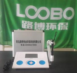 路博产品 LB-PHS-3E台式PH计酸度计