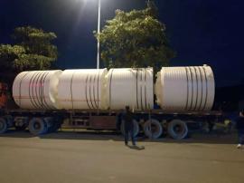 大储罐 大口径 搅拌站桶 碱水剂桶 化工储罐 氨水桶20吨大桶