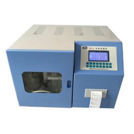 ZDL-9自动定硫仪,煤炭全硫含量测定仪