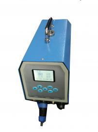 大促销――路博自产便携式空气氟化物采样器