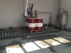多功能型摆臂式自动灌装机