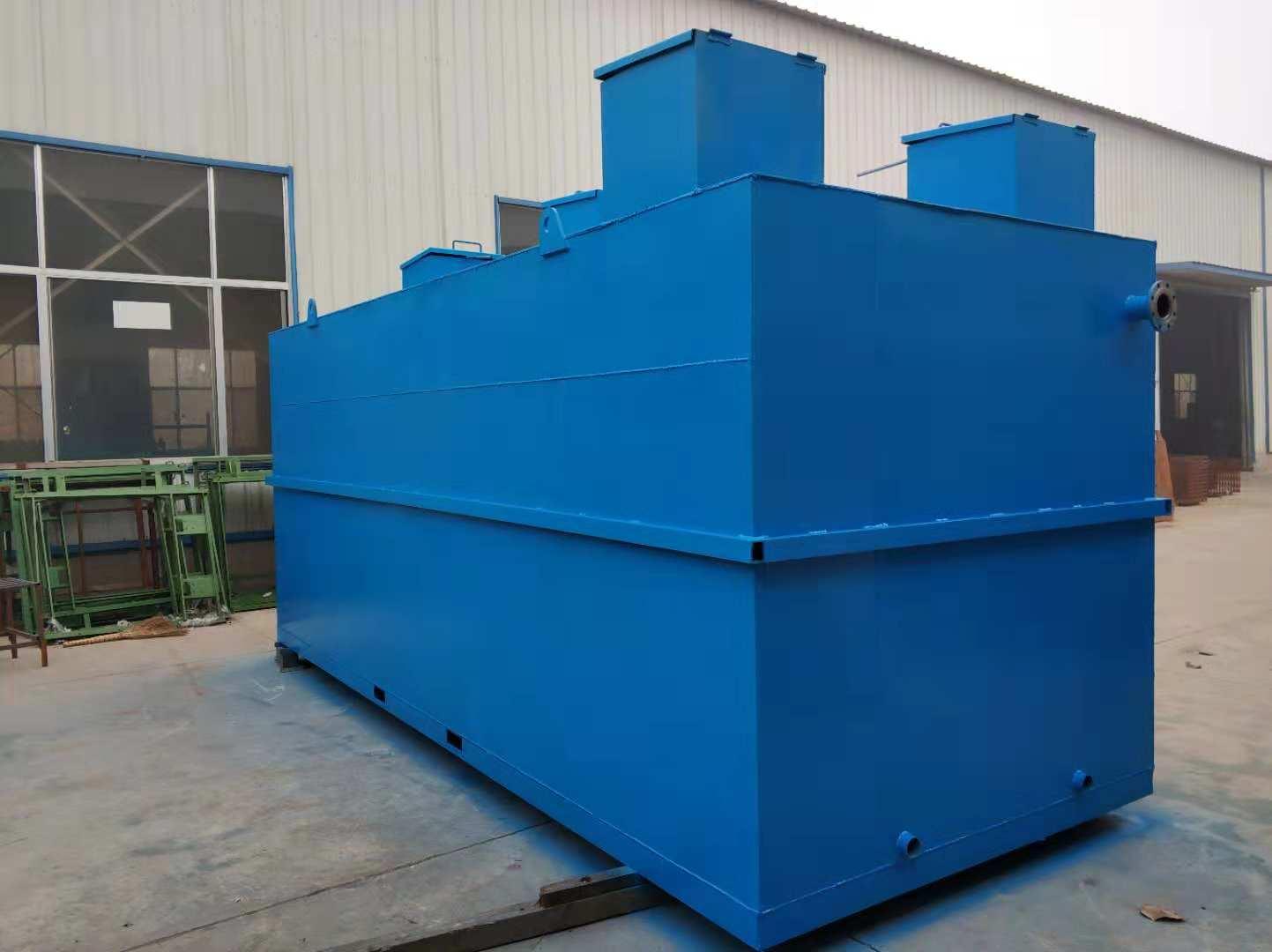 养殖厂污水处理设备
