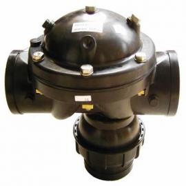 以色列Dorot新型高品质58P-4*4,58P-4*3反冲洗阀排污阀