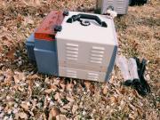 环境空气采样路博自产LB-2400恒温型大气采样器