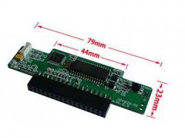 13.56MHz射频模块 USB HID 集成电路 JMY626