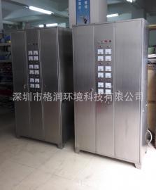 低压电解水式 高浓度纯净 工业 臭氧发生器